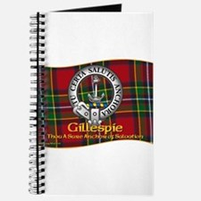 Gillespie Clan Journal
