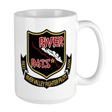 River Rats Mugs