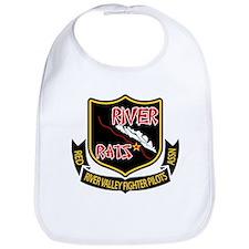 River Rats Bib