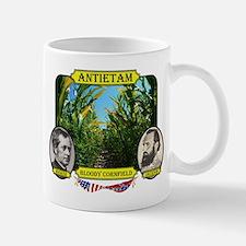 Antietam-Bloody Cornfield Mugs