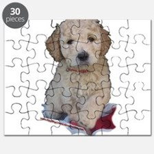 Funny Puppies Puzzle