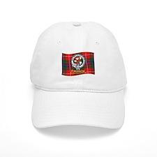 Fraser Clan Baseball Baseball Cap