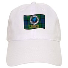 Forsyth Clan Baseball Cap