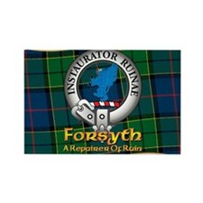 Forsyth Clan Magnets