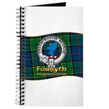 Forsyth Clan Journal
