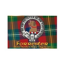 Forrester Clan Magnets
