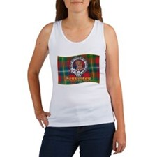 Forrester Clan Tank Top