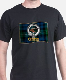 Forbes Clan T-Shirt