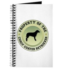 Retriever Property Journal