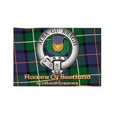Flower of Scotland Magnets