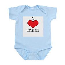 I Love MiMi Body Suit