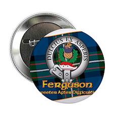 """Ferguson Clan 2.25"""" Button"""