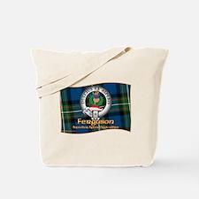Ferguson Clan Tote Bag