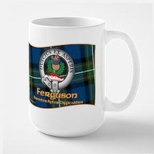 Ferguson Clan Mugs