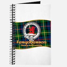 Farquharson Clan Journal