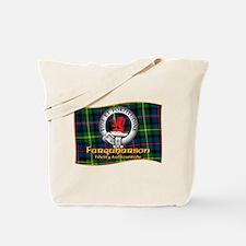 Farquharson Clan Tote Bag
