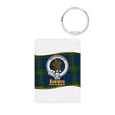 Ewen Clan Keychains