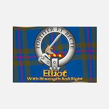 Elliott Clan Magnets