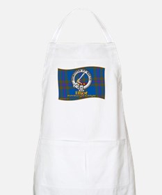 Elliott Clan Apron