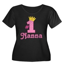 Nanna (Number One) T