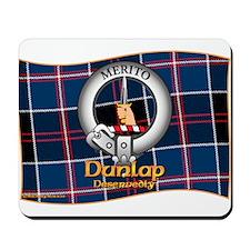 Dunlap Clan Mousepad