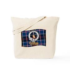 Dunlap Clan Tote Bag