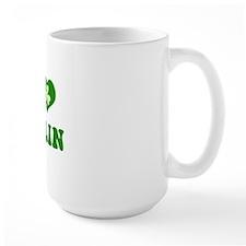 i-love-dublin Mug