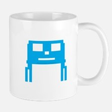 Way back when. Mug