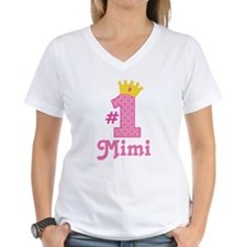Mimi (Number One) Shirt