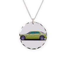 2006 Chrysler 300 Necklace