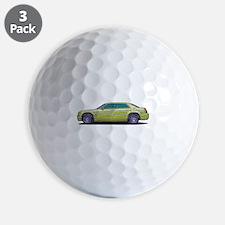2006 Chrysler 300 Golf Ball