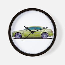 2006 Chrysler 300 Wall Clock