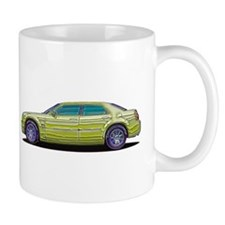 2006 Chrysler 300 Mugs