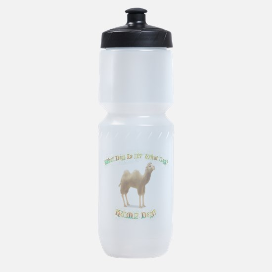 Hump Day Sports Bottle