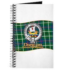 Duncan Clan Journal