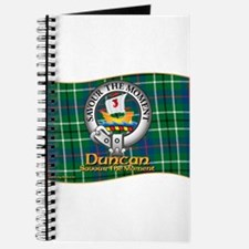 Duncan Clan Journal