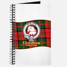 Dunbar Clan Journal