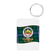 Douglas Clan Keychains