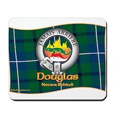 Douglas Clan Mousepad