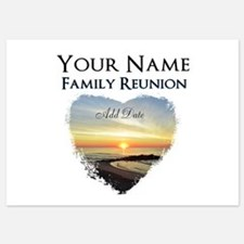 FAMILY REUNION FUN Invitations