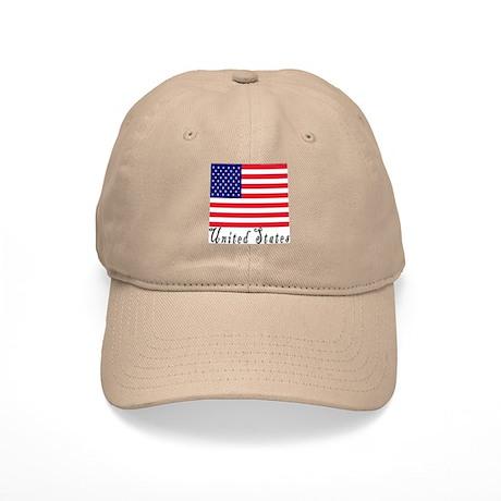 United States Cap
