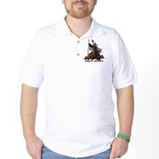 Who's Next 'MURICA T-Shirt