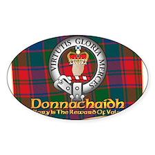 Donnachaidh Clan Decal