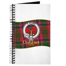 Dalziel Clan Journal