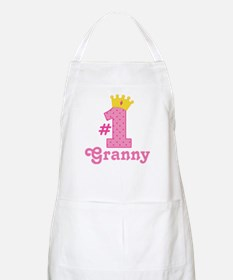 Granny (Number One) Apron