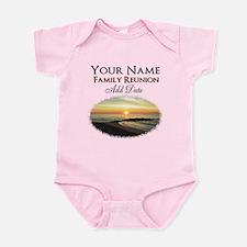 FAMILY PARTY Infant Bodysuit