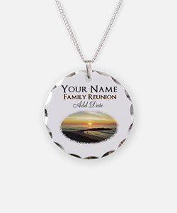 FAMILY PARTY Necklace