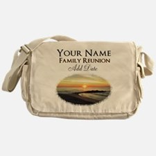 FAMILY PARTY Messenger Bag