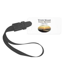 FAMILY PARTY Luggage Tag