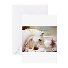 Cute Fantasy Greeting Cards (Pk of 10)